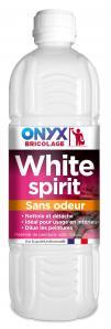Entretien & nettoyage des surfaces WHITE SPIRIT 1L