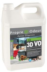 Nettoyant désinfectant 3D VO PIN 5L