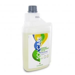 Nettoyant désinfectant SOL' CARE ACTIV 3D VIVARIO 1L FRAICHEUR