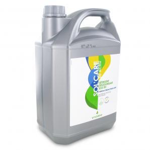 Nettoyant désinfectant SOL' CARE ACTIV 3D VIVARIO 5L CITRON