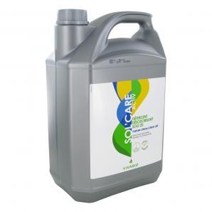 Nettoyage courant SOL' CARE ACTIV VIVARIO 5L CITRON
