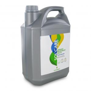 Nettoyage courant SOL' CARE ACTIV VIVARIO 5L FRAICHEUR