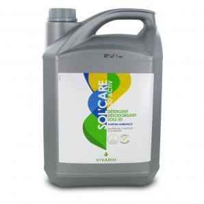 Nettoyant désinfectant SOL' CARE ACTIV 3D VIVARIO 5L AMBIANCE