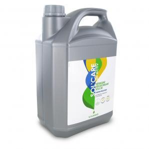 Nettoyant désinfectant SOL' CARE ACTIV 3D VIVARIO 5L FRAICHEUR
