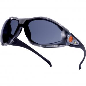 Protection occulaire LUNETTES MONOBLOC POLYCARBONATE PACAYA FUME