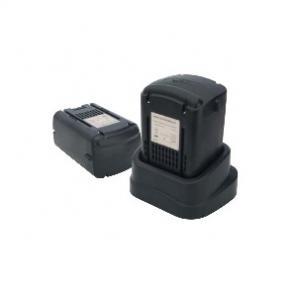 Accessoires aspirateur Batterie lithium li-on NUMATIC NVB 190/RSB 140