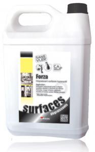 Entretien & nettoyage des surfaces FORZA