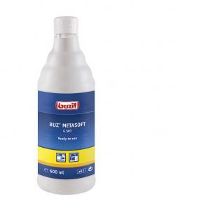 Nettoyant inox G507 METASOFT