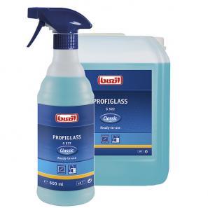 Entretien & nettoyage des vitres PROFIGLASS