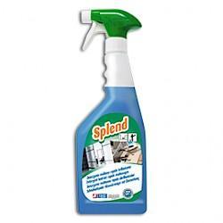 Entretien & nettoyage des vitres SPLEND