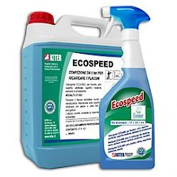 Entretien & nettoyage des surfaces ECOSPEED