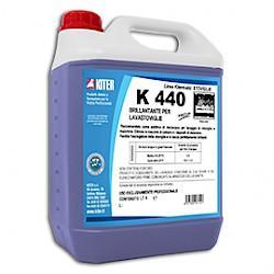 Vaisselle machine K 440