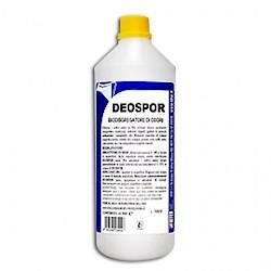 Produits Désodorisants DEOSPOR ENZYME