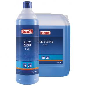 Nettoyage intensif MULTI-CLEAN