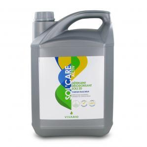 Nettoyage courant SOL' CARE ACTIV VIVARIO FRAICHEUR