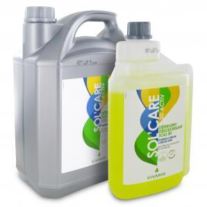 Nettoyant désinfectant SOL' CARE ACTIV 3D VIVARIO CITRON