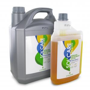 Nettoyant désinfectant SOL' CARE ACTIV 3D VIVARIO AMBIANCE