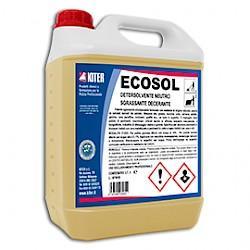 Dégraissant surfaces ECOSOL