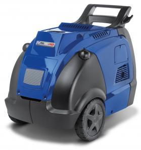 Nettoyeurs HP eau chaude triphasés BLUE CLEAN 7970