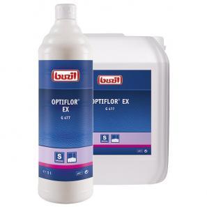 Entretien des sols textiles OPTIFLOR EX