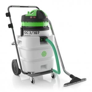 Aspirateurs eau et poussières GC 3/107
