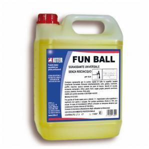 Entretien & nettoyage des surfaces FUN BALL