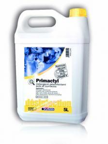Surfaces & sols PRIMACTYL 5L