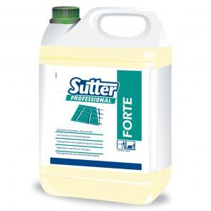 Dégraissant surfaces FORTE 5 litres