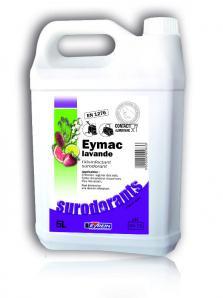 Nettoyage des sols EYMAC LAVANDE 5L