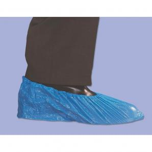 Couvre chaussures COUVRE-CHAUSSURES STANDARD BLEU