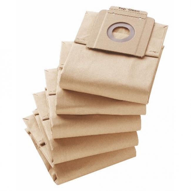 Accessoires aspirateur Sac papier GC 2/90, GC 3/107, YP 2/62 (lot de 10)