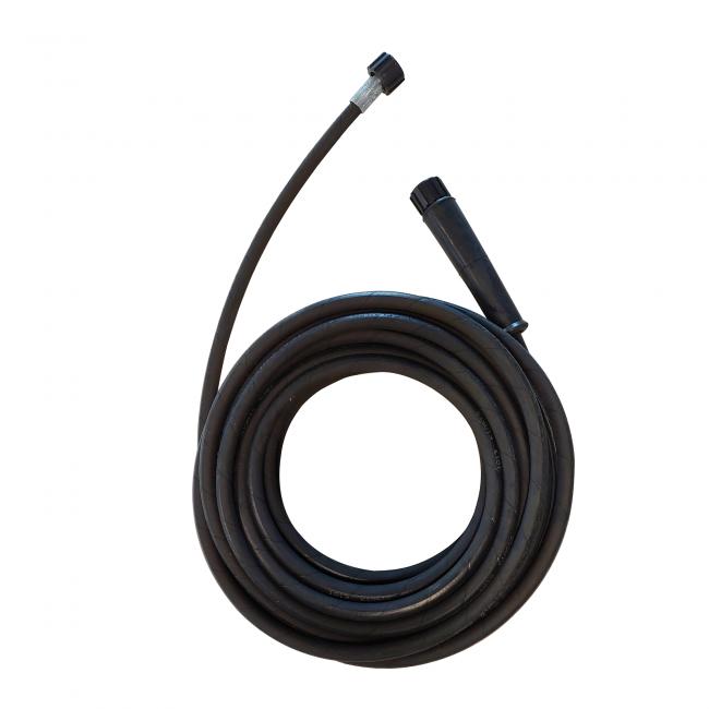 Accessoires HP de série Flexible HP R 16 15 M diam 08 M 22 M / M 22 M NHP BC 7-160 & série 10