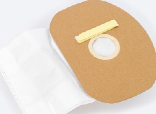 Accessoires aspirateur Sac microfibre VALET BACKPACK (lot de 10)