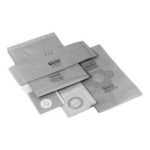 Accessoires aspirateur Sac papier Wetrok 11 (lot de 10)