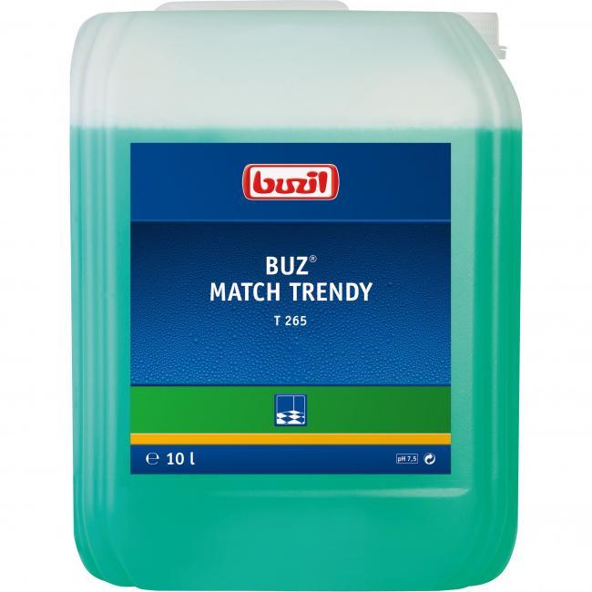 Nettoyage des sols T 265 BUZ-MATCH TRENDY