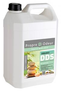 Nettoyant désinfectant DDS AMBIANCE 5L