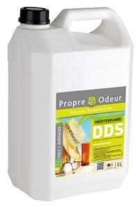 Nettoyant désinfectant DDS MEDITERRANEE 5L
