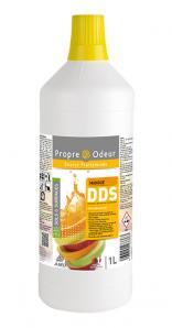 Nettoyant désinfectant DDS MANGUE 1L