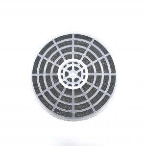 Accessoires aspirateur Filtre dôme complet PORTAVAC DORSAL