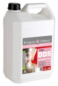 Nettoyant désinfectant DDS TERRE 5L