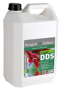 Nettoyant désinfectant DDS LAVANDE 5L