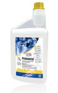 Nettoyant désinfectant PRIMACTYL