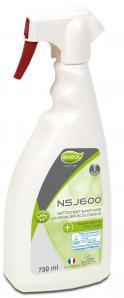 Nettoyant journalier NSJ 600 750ml