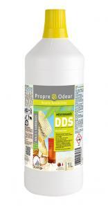 Nettoyant désinfectant DDS MEDITERRANEE 1L