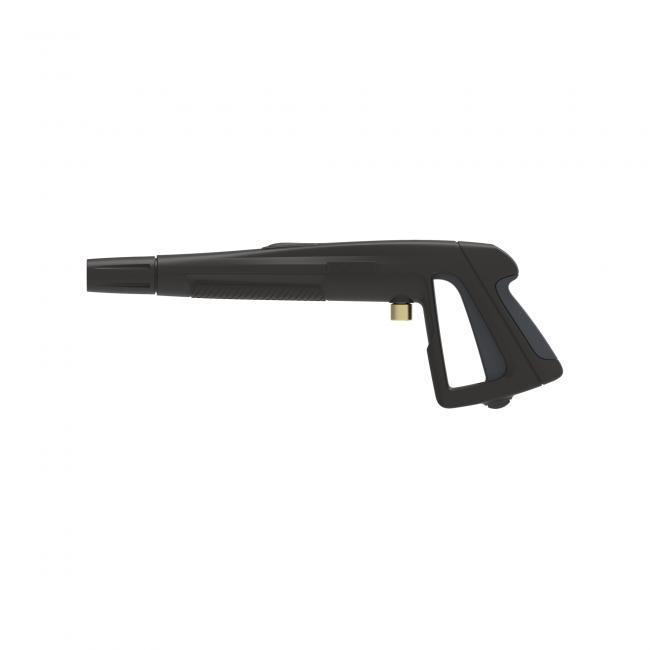 Accessoires HP de série Poignée pistolet+rallonge M 22 F/ M 22 M NHP AR PRO BC 4-140