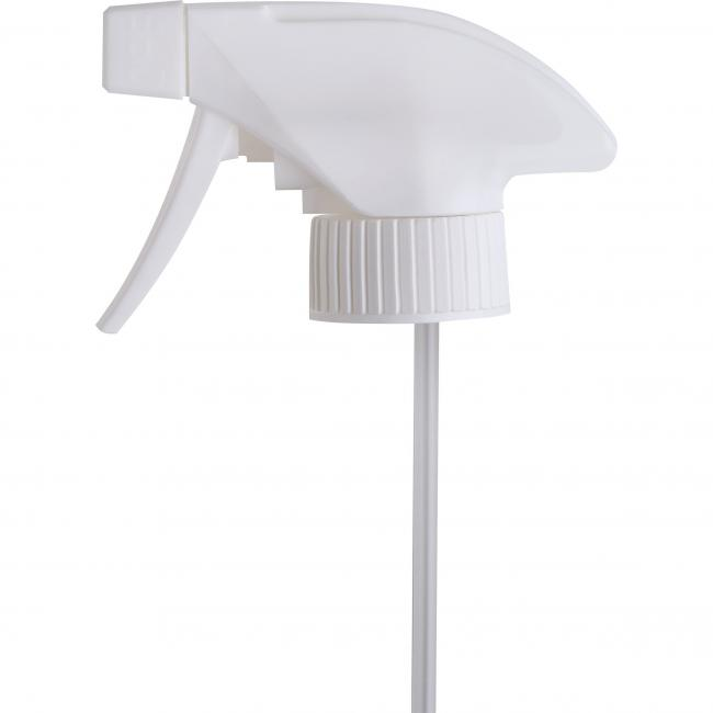 Accessoires H622  tête pulvérisateur blanche 1L