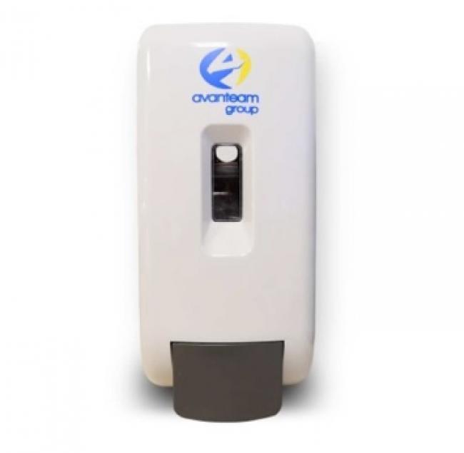 Distributeurs et savons en cartouche Distributeur savon cartouche 0.9L