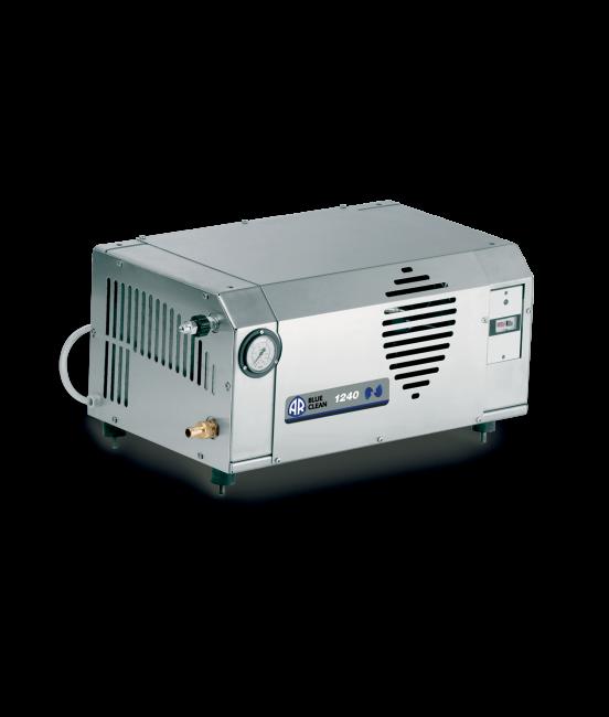 Nettoyeurs HP poste fixe Nettoyeur HP eau froide AR PRO BC 1242 150 bars 1260 L/H (poste fixe)