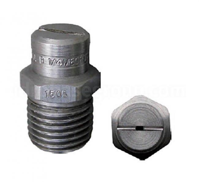 Accessoires HP de série Gicleur HP 25/075 1/4 NHP