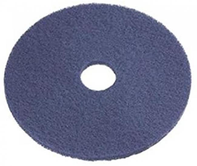 Disques 3M Disque bleu polyester